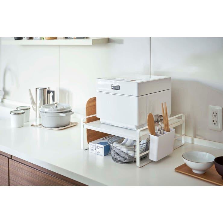 YAMAZAKIの収納・家具/食器棚・キッチン収納   詳細画像
