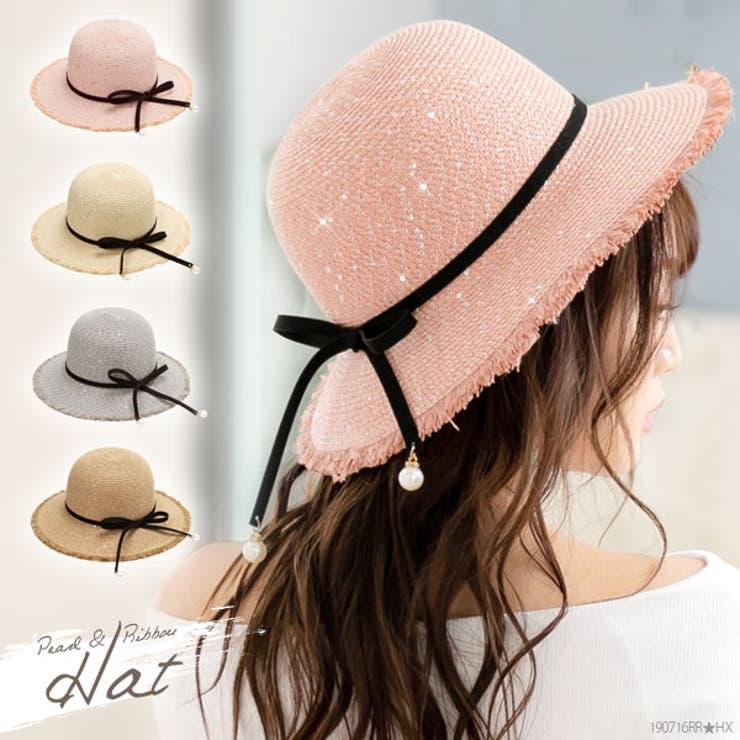 夢展望の帽子/帽子全般   詳細画像
