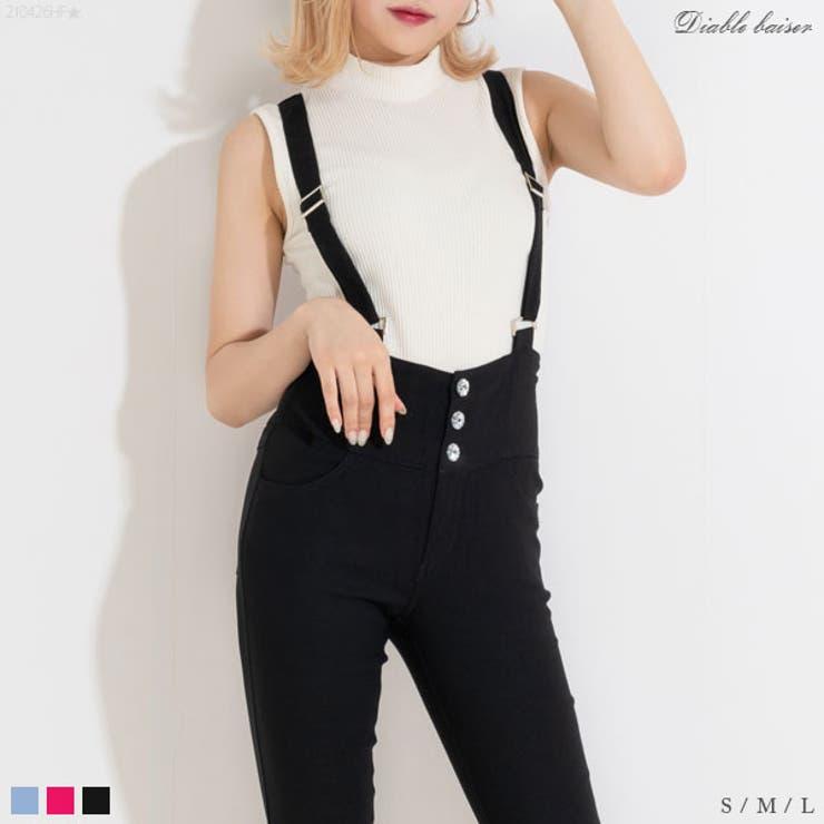 夢展望のパンツ・ズボン/スキニーパンツ | 詳細画像