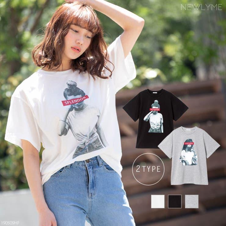 夢展望のトップス/Tシャツ   詳細画像