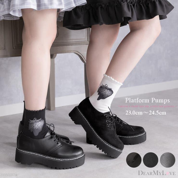 DearMyLoveのシューズ・靴/ブーティー | 詳細画像
