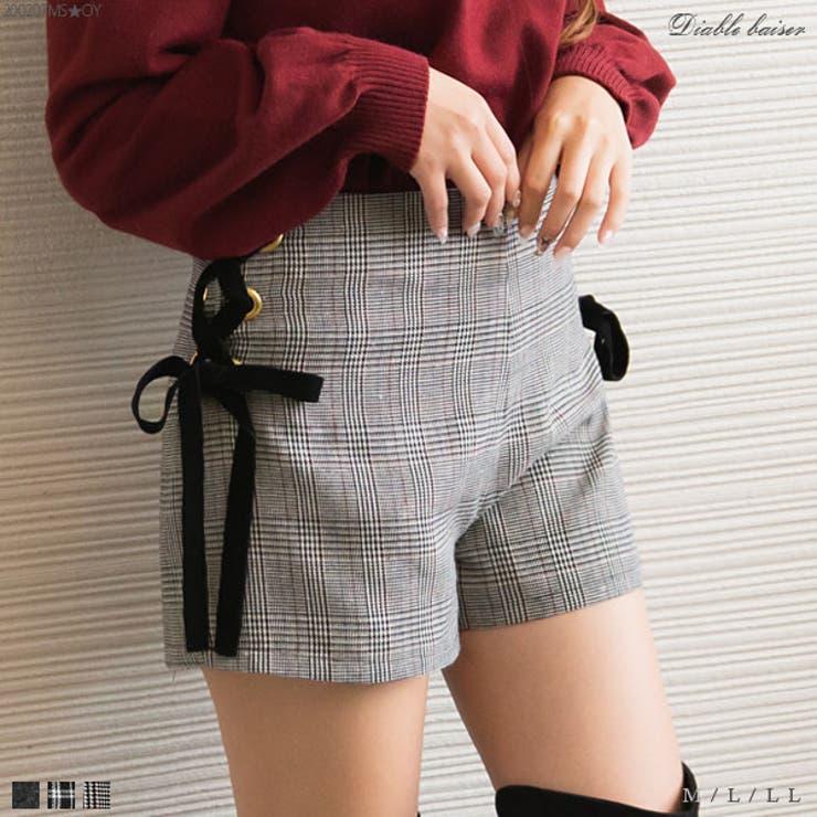 夢展望のパンツ・ズボン/ショートパンツ | 詳細画像
