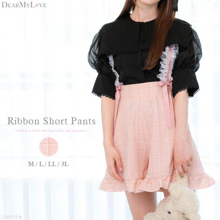DearMyLoveのパンツ・ズボン/ショートパンツ   詳細画像