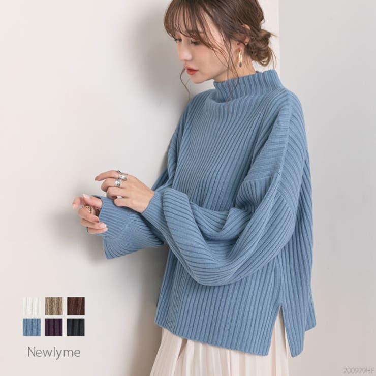 夢展望のトップス/ニット・セーター | 詳細画像