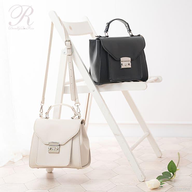 DearMyLoveのバッグ・鞄/ショルダーバッグ | 詳細画像