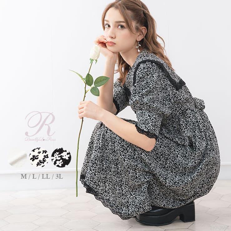 DearMyLoveのワンピース・ドレス/シャツワンピース | 詳細画像