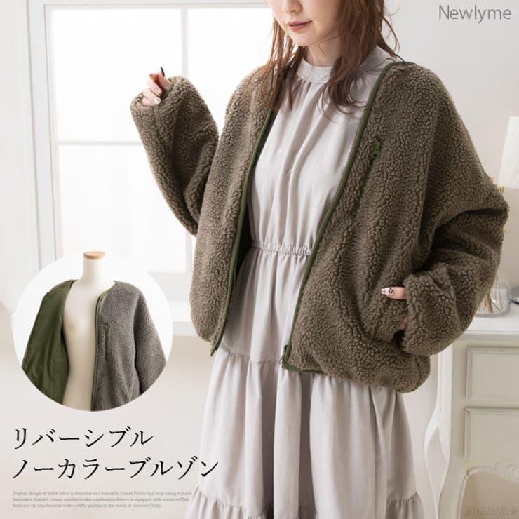 夢展望のアウター(コート・ジャケットなど)/ジャケット・ブルゾン   詳細画像