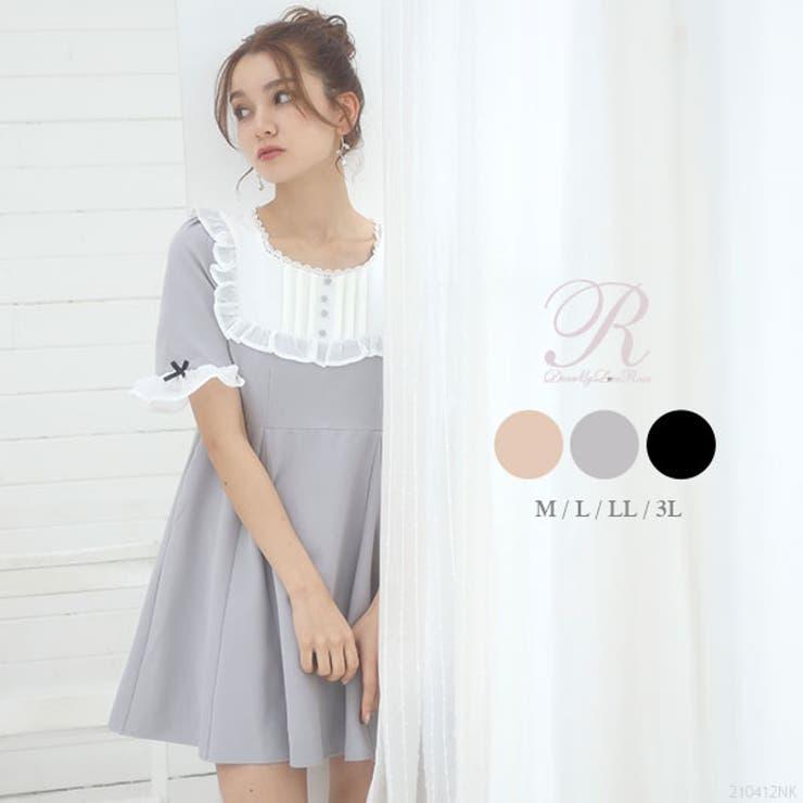 DearMyLoveのワンピース・ドレス/シャツワンピース   詳細画像