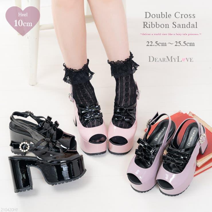DearMyLoveのシューズ・靴/サンダル   詳細画像
