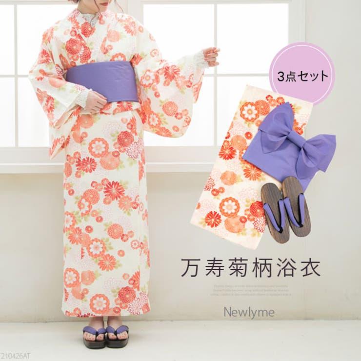 夢展望の浴衣・着物/浴衣 | 詳細画像