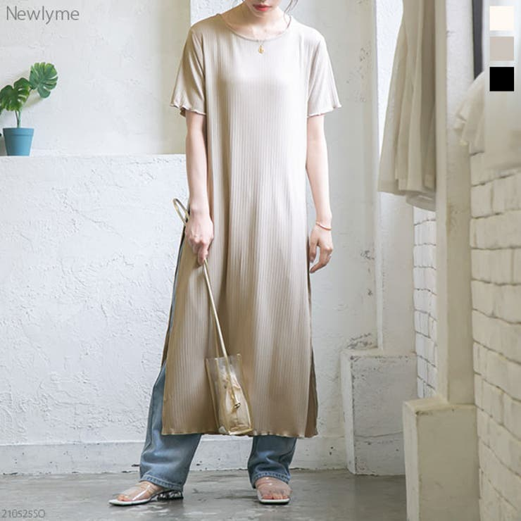 夢展望のワンピース・ドレス/ワンピース   詳細画像