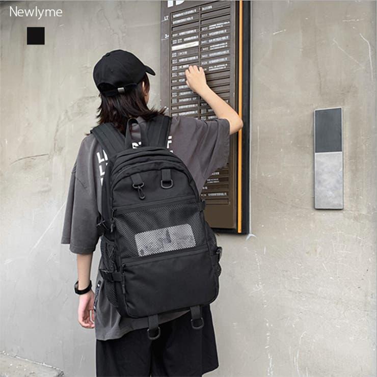 夢展望のバッグ・鞄/リュック・バックパック | 詳細画像