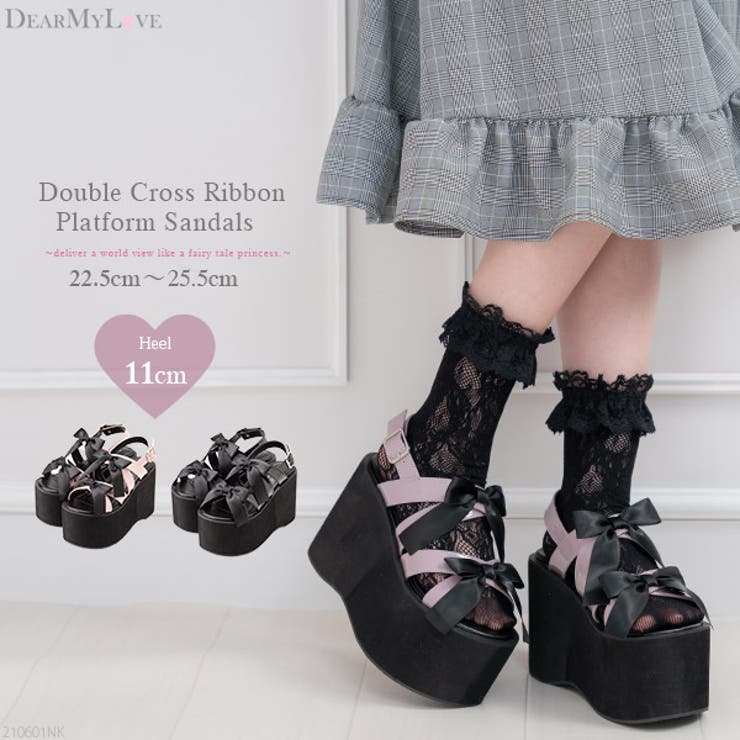 DearMyLoveのシューズ・靴/サンダル | 詳細画像