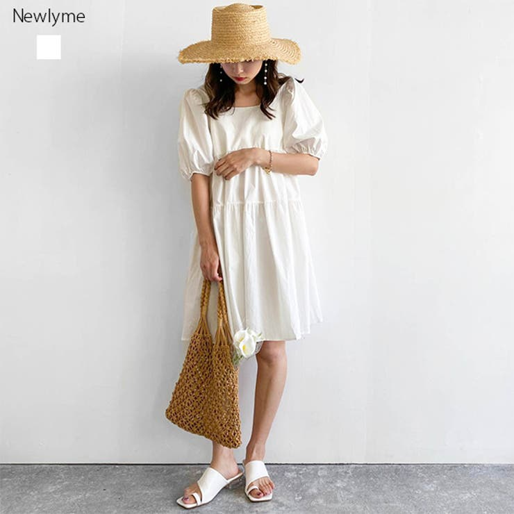 夢展望のワンピース・ドレス/ワンピース | 詳細画像