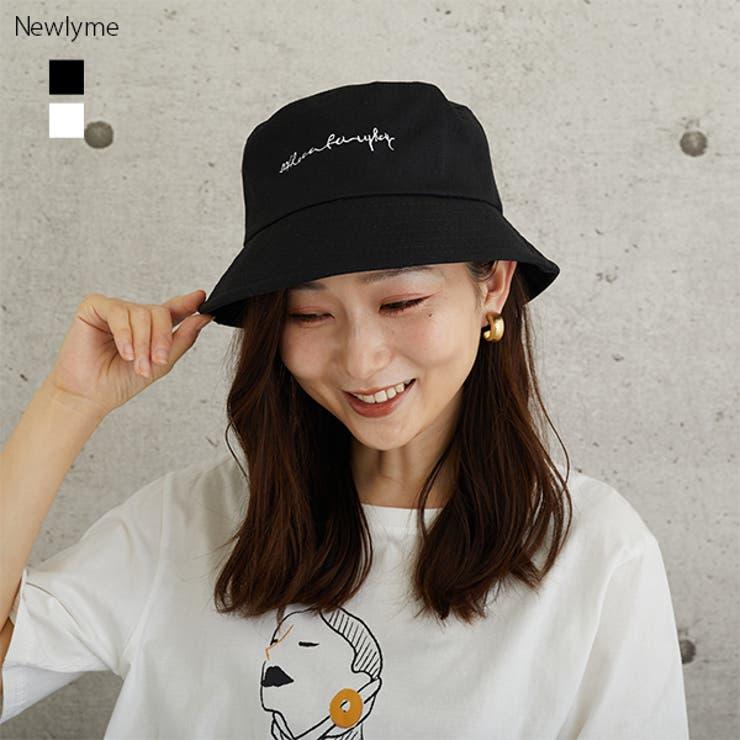 夢展望の帽子/ハット | 詳細画像