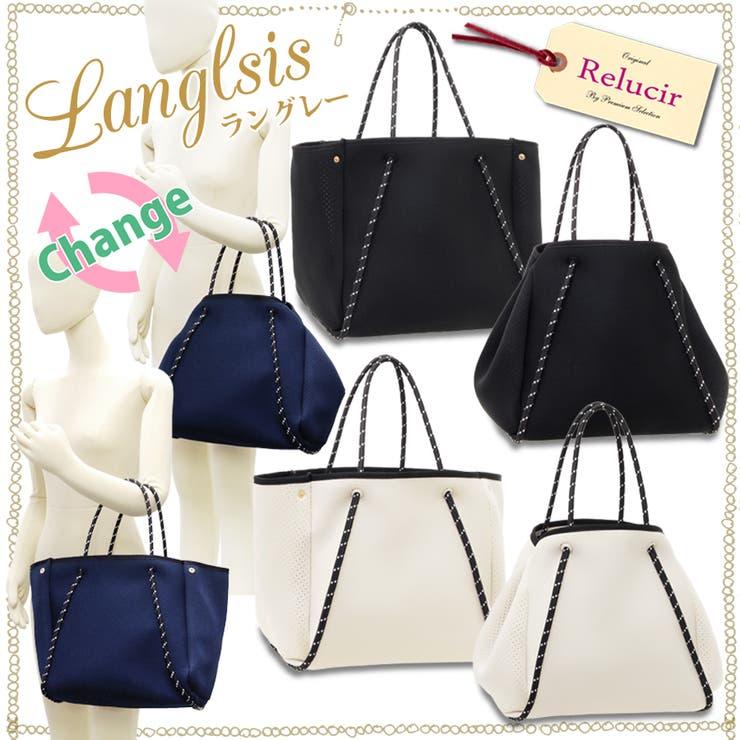 YUMEXのバッグ・鞄/トートバッグ   詳細画像