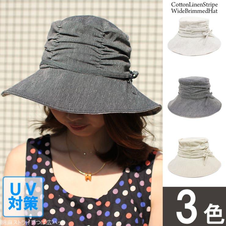 ハット 女優帽 帽子 | 帽子屋Zaction -帽子&ヘアバンド-  | 詳細画像1