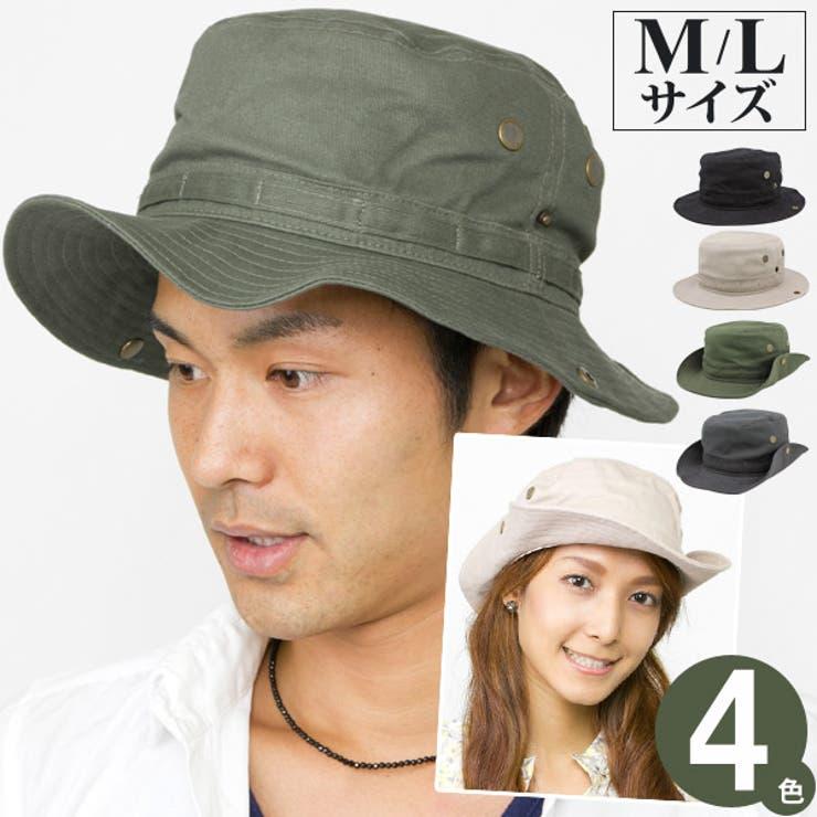 帽子 ハット メンズ   帽子屋Zaction -帽子&ヘアバンド-    詳細画像1
