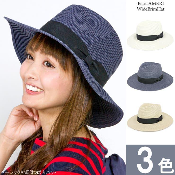 帽子 つば広 UV対策   帽子屋Zaction -帽子&ヘアバンド-    詳細画像1