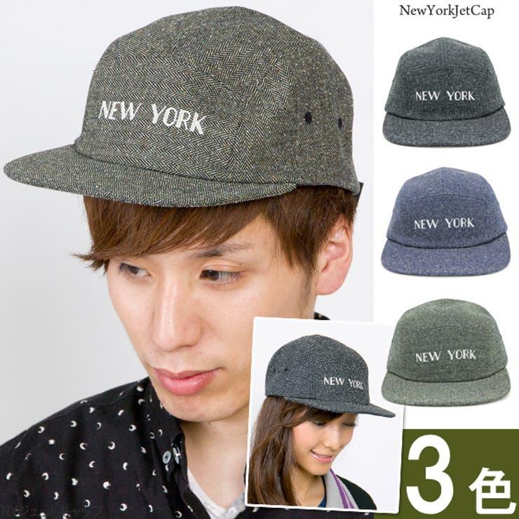 ジェットキャップ CAP 帽子   帽子屋Zaction -帽子&ヘアバンド-    詳細画像1