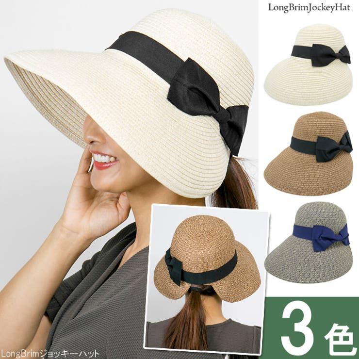 帽子 つば広 キャップ   帽子屋Zaction -帽子&ヘアバンド-    詳細画像1