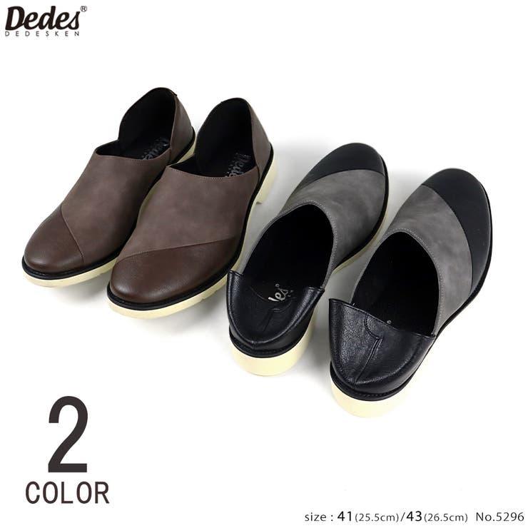 Zeal Market のシューズ・靴/スリッポン | 詳細画像