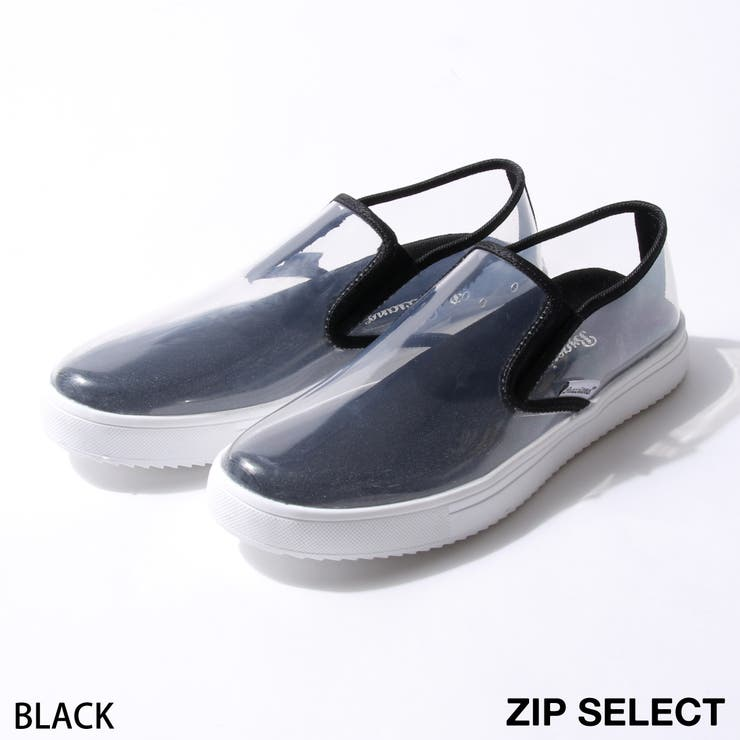 ZIP CLOTHING STOREのシューズ・靴/スリッポン   詳細画像