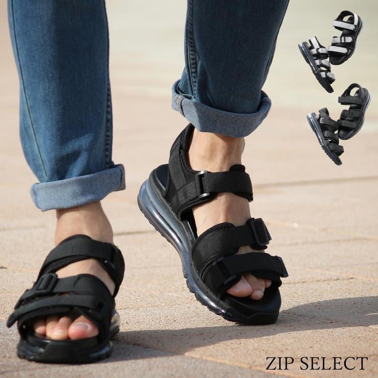 サンダル/メンズ/メンズファッション/スポーツサンダル/靴/シューズ【br7661】 | 詳細画像