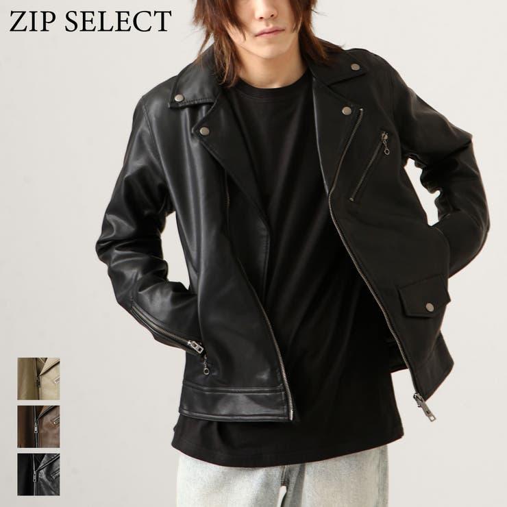 ライダースジャケット/メンズ/メンズファッション/【320361】   詳細画像