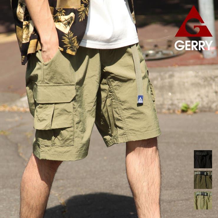 パンツ メンズ ショートパンツ   ZIP CLOTHING STORE   詳細画像1