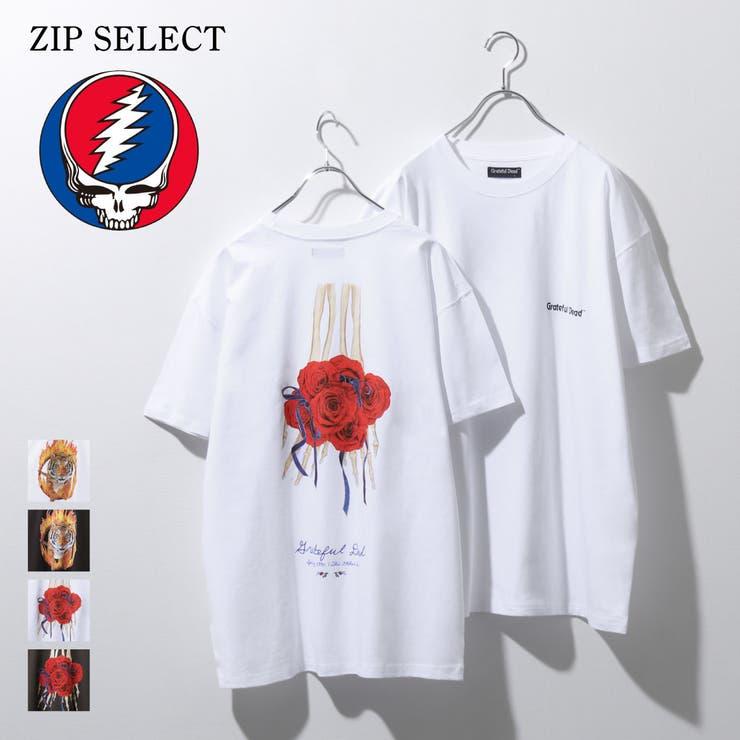 Tシャツ メンズ tシャツ | ZIP CLOTHING STORE | 詳細画像1