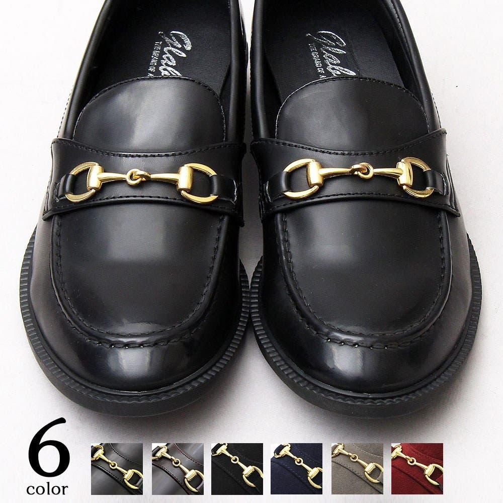 カジュアル メンズ 革靴