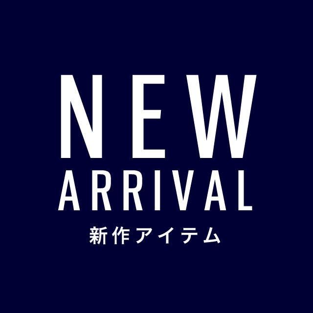 【7/22更新】新作夏アイテム続々入荷