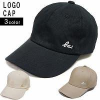 <帽子>ロゴがアクセントの帽子!★KEYS