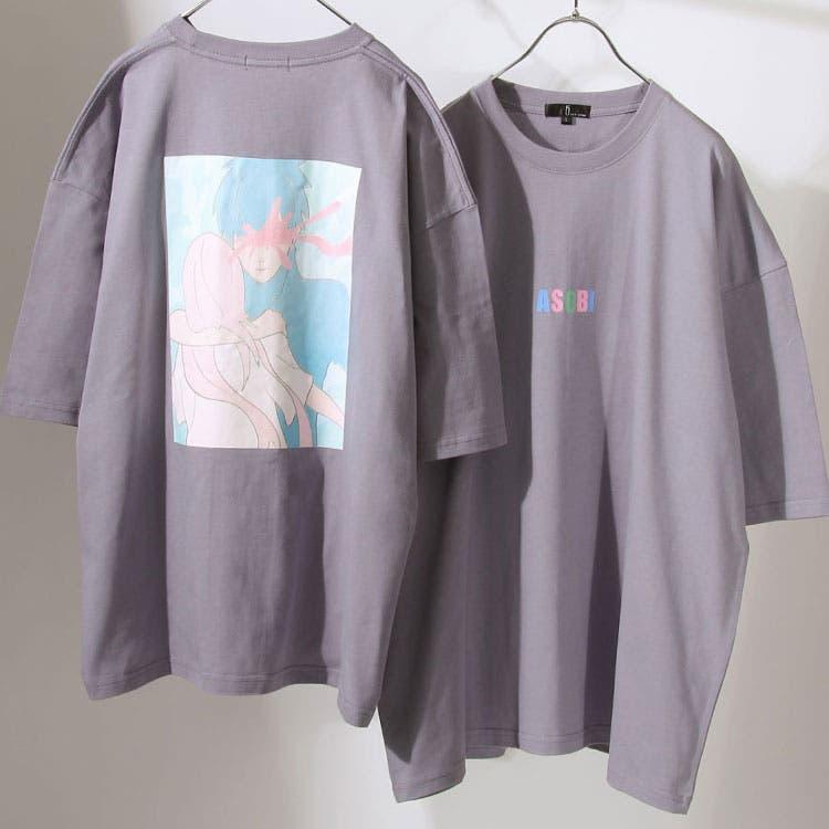 【Tee】夏を先取りするトレンド半端袖Teeを先行販売!