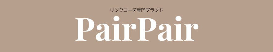 pairpair【WOMEN】