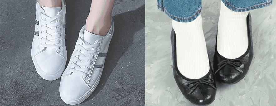 旅行に最適な靴は?選び方やレディースおすすめを定番・季節・シーン別に紹介