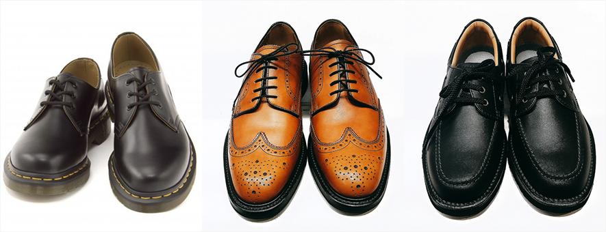カジュアルに履けるメンズ革靴ブランド・価格帯別売れ筋ランキング
