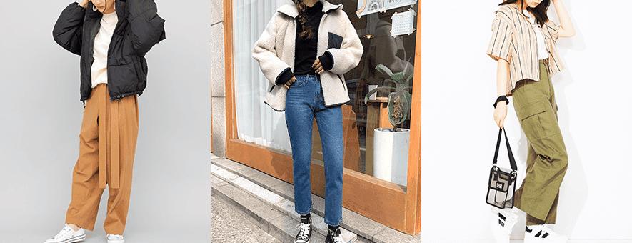 高尾山の服装は?女子向けコーデを春夏秋冬別に紹介!靴、カバン、帽子の解説も