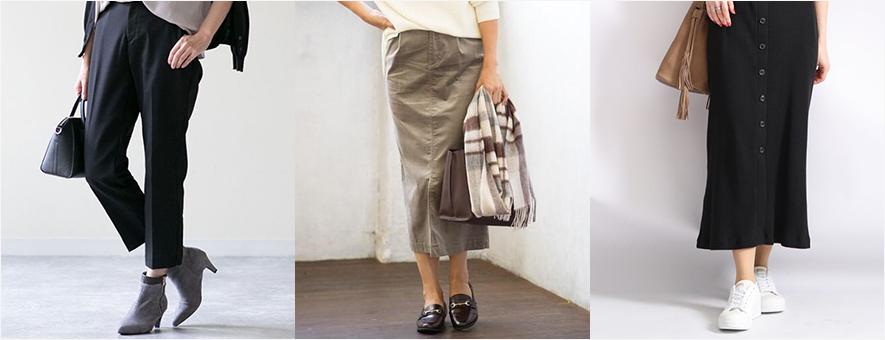 オフィスカジュアルにOKな靴とは?【2020年女性編】おすすめの靴やNGポイントまで解説