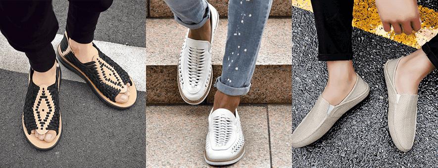 メンズの夏靴おすすめは?【2020最新版】キレイめからカジュアルまで人気ランキング