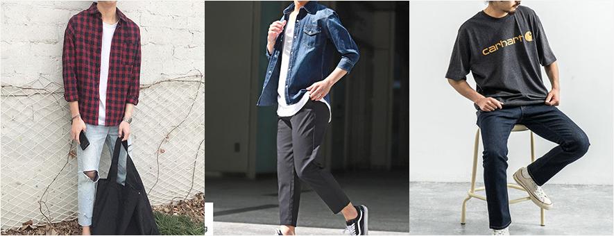 アメカジとは?メンズ向けアメカジブランド一覧&人気ファッションランキング