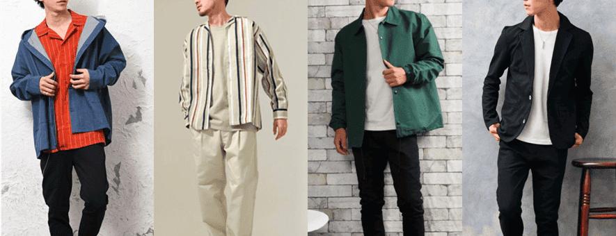 2020 春 ファッション