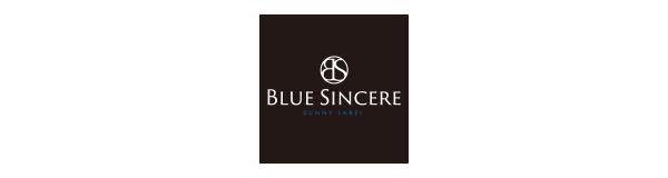 BLUE SINCERE